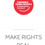 Cover for resources on making rights real.