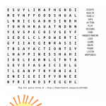 Word Search 2.